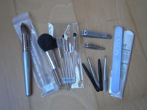 Photo: Maquillaje de 81nOes! - Accesosrios