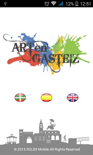 ARTenGASTEIZ|玩旅遊App免費|玩APPs
