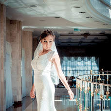 Wedding photographer Nadezhda Akimova (MissAkimova). Photo of 27.06.2014