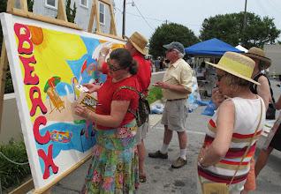 Photo: Community Murals