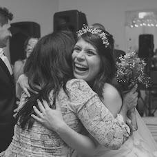 Fotógrafo de bodas Jonny a García (jonnyagarcia). Foto del 09.04.2015