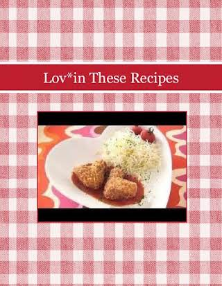 Lov*in These Recipes