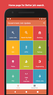 All Government Job 2020 App Download For Android and iPhone 2