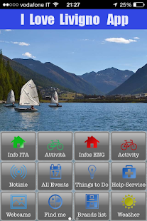 I Love Livigno- screenshot thumbnail
