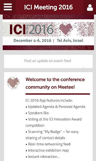 ICI Meeting Screenshot