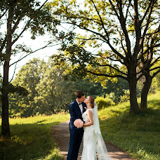 Wedding photographer Mariya Soynova (Soynish). Photo of 21.08.2017