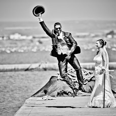 Wedding photographer Donato Gasparro (gasparro). Photo of 27.08.2017