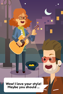 Epic Band Clicker – Rock Star Music Game 1.0.4 APK Mod Latest Version 1