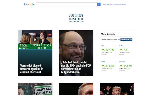 Business Insider - Deutschland