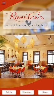 Rooster's Southern Kitchen- screenshot thumbnail