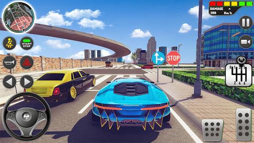 City Driving School Simulator: 3D Car Parking 2019 4.1 screenshots 8