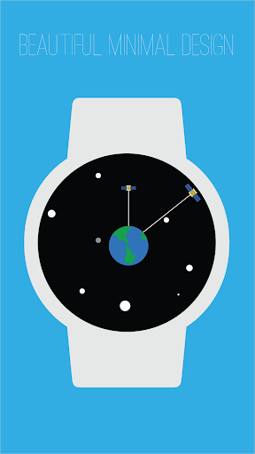Orbit - Watch Face