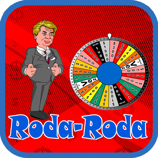 Jogo da Roda a Roda 益智 App LOGO-硬是要APP