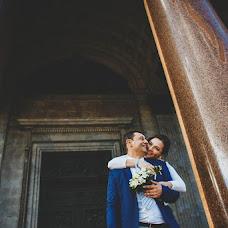 Wedding photographer Daniil Onichev (Onichev). Photo of 19.12.2016