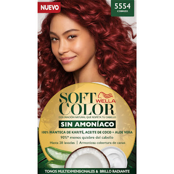 Tinte WELLA SOFT COLOR