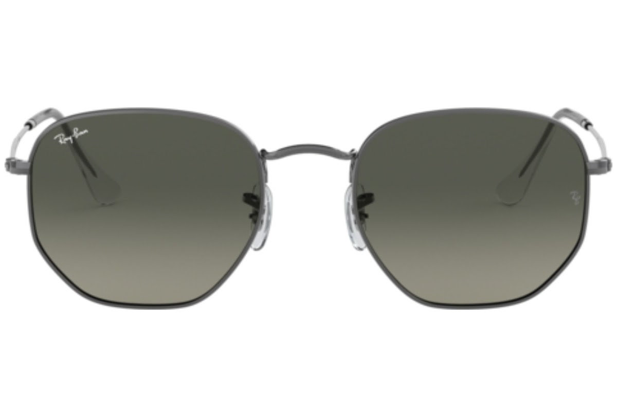 Ray-Ban Hexagonal RB3548N C54 004/71