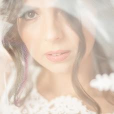 Wedding photographer Kostis Karanikolas (photogramma). Photo of 25.10.2016