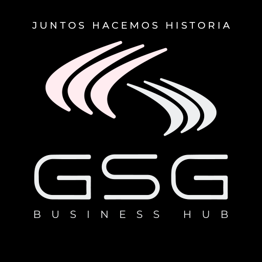 GSG Business Hub file APK for Gaming PC/PS3/PS4 Smart TV