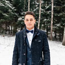 Wedding photographer Valentina Bogushevich (bogushevich). Photo of 24.01.2018