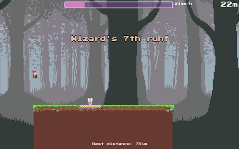 Super Wizard Fever screenshot 9