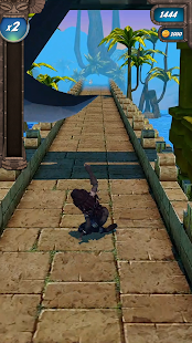 Download Ruin run - escape from the lost temple For PC Windows and Mac apk screenshot 4