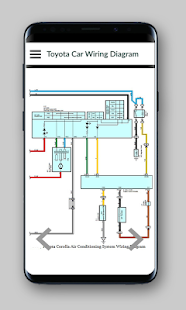 car wiring diagram app