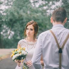 Wedding photographer Solodkiy Maksim (solodkii). Photo of 16.09.2017