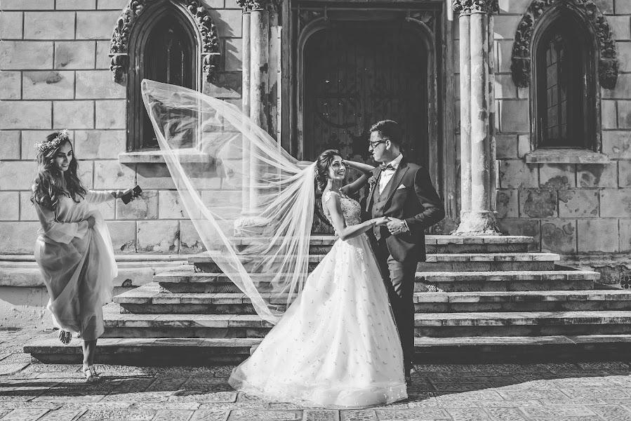 Wedding photographer Catalin Vornicu (vccatalin). Photo of 30.03.2019