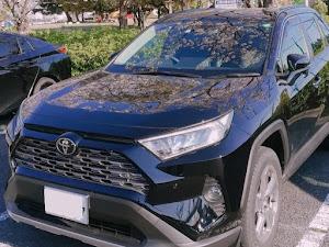 RAV4 MXAA54のカスタム事例画像 ATSUHIROさんの2020年04月05日21:01の投稿