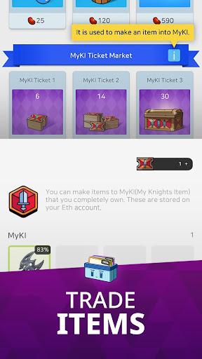 Knight Story apktram screenshots 6