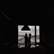 Свадебный фотограф Мария Козлова (mvkoz). Фотография от 09.10.2019