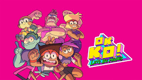 OK K.O.! Let's Be Heroes! thumbnail