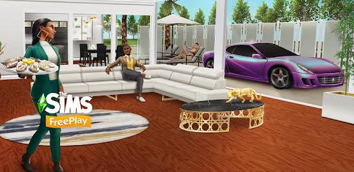 Hráči Simíků, rozšíření The Sims™ 4 Cesta ke slávě* dnes vychází na PlayStation 4 a.