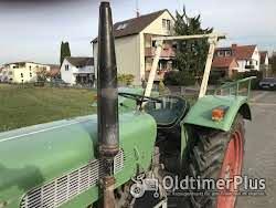 Fendt Farmer 2E Foto 10