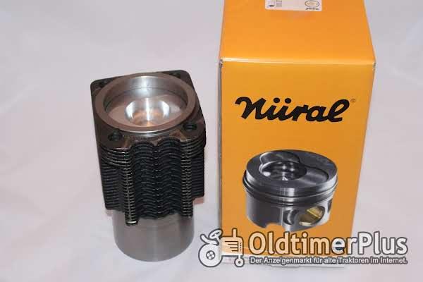 Deutz Kolben, Zylinder (Assy) Nüral passend für  FL912 Foto 1