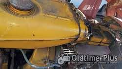 Porsche Diesel Master 419 Foto 7