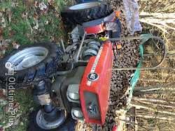 Ferguson MF142 Foto 6