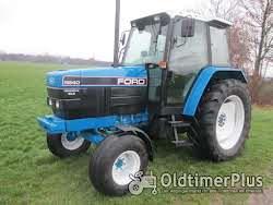 Ford 5640 SLE