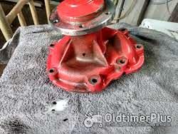waterpomp case ih gebruikt in goede staat Foto 2