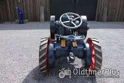 LANZ Lanz Bulldog 12 PS - Originalfahrzeug ! Foto 4