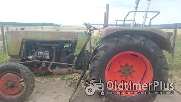 Fendt farmer 3s Foto 1