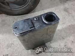 Lanz Bulldog D 4016 Volldiesel Traktor Hydrauliktank Schlepper Glühkopf Oldtimer Schlepper Hydrauliktank Lanz 4016 Foto 3