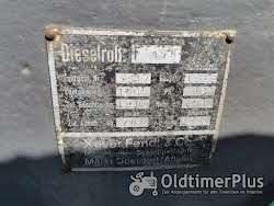 Fendt Dieselross F18H Foto 2