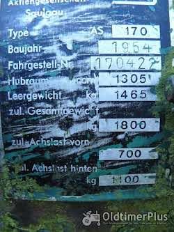 Bautz AS 170 Foto 5