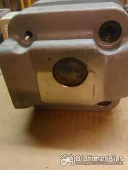 Hydraulikpumpe Foto 5