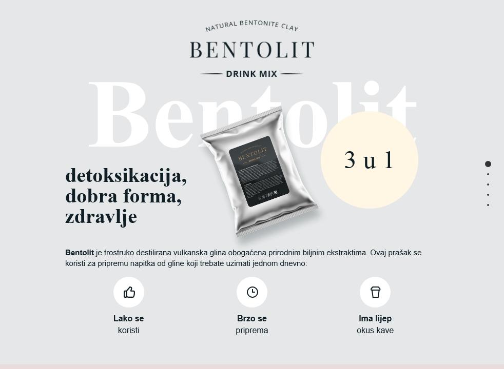 Gdje kupiti Bentolit