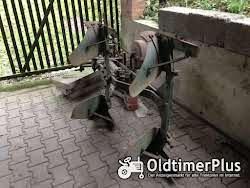 Ventzki 2-Schar-Automatik-Drehpflug Foto 2