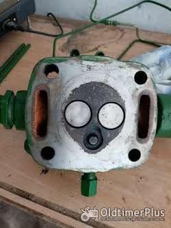 Deutz Mah 711 Stationar Motor deutz mah 711 Foto 4