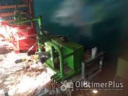 Fernebach Hydraulik Power Block für Zapfwelle Foto 4