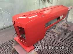Schlüter Motorhaube für alle Modelle ab 6 Zylinder gesucht Foto 2